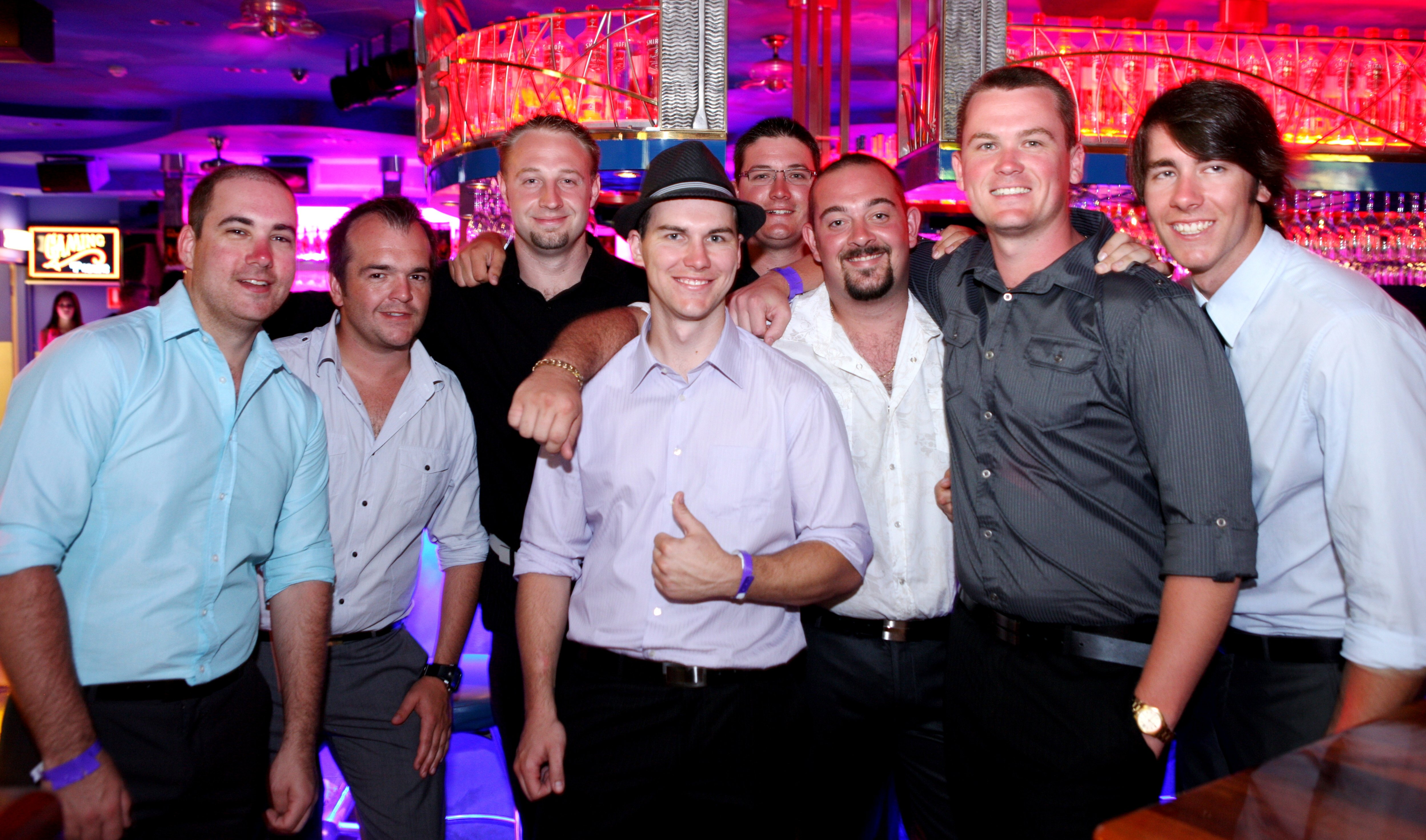 Sensational And The Gest Bucks Party Ideas In Gold Coast